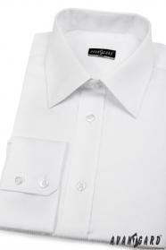 Pánská košile SLIM z příjemné bavlny