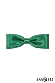 Zelený motýlek Avantgard Klasik