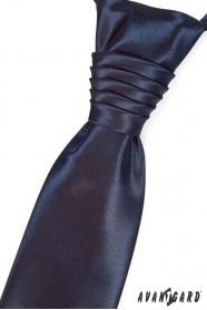Regata s kapesníčkem Navy blue
