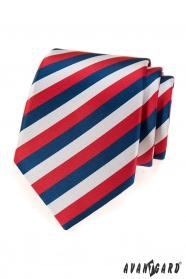 Pánská kravata Trikolora