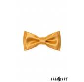 Motýlek MINI - Zlatá - 7 cm