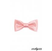 Motýlek MINI - Růžová - 7 cm
